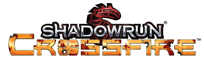 Shadowrun 5 Crossfire Logo