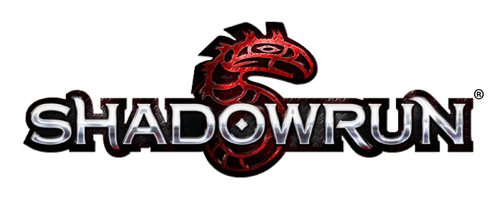 Shadowrun 5 Logo