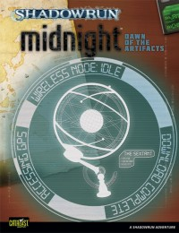 Midnight: Dawn of the Artifacts 2