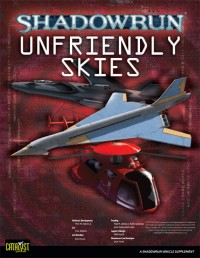 Unfriendly Skies