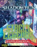 Street Legends Supplemental