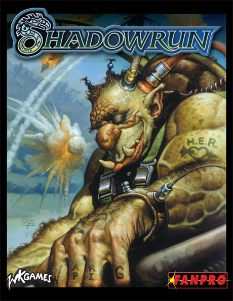 how to use smartlink shadowrun