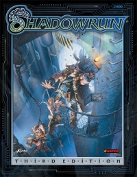 Shadowrun, Third Edition