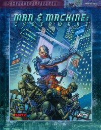 Man & Machine: Cyberware