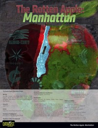 The Rotten Apple: Manhattan