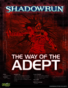 Way of the Adept