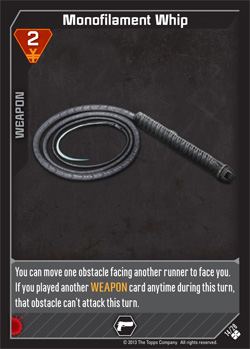 CAT27700_Black Market Cards_Monofilament Whip
