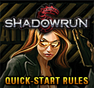 Quick-Start Rules
