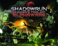 Shadowrun Runner's Toolkit: Alphaware
