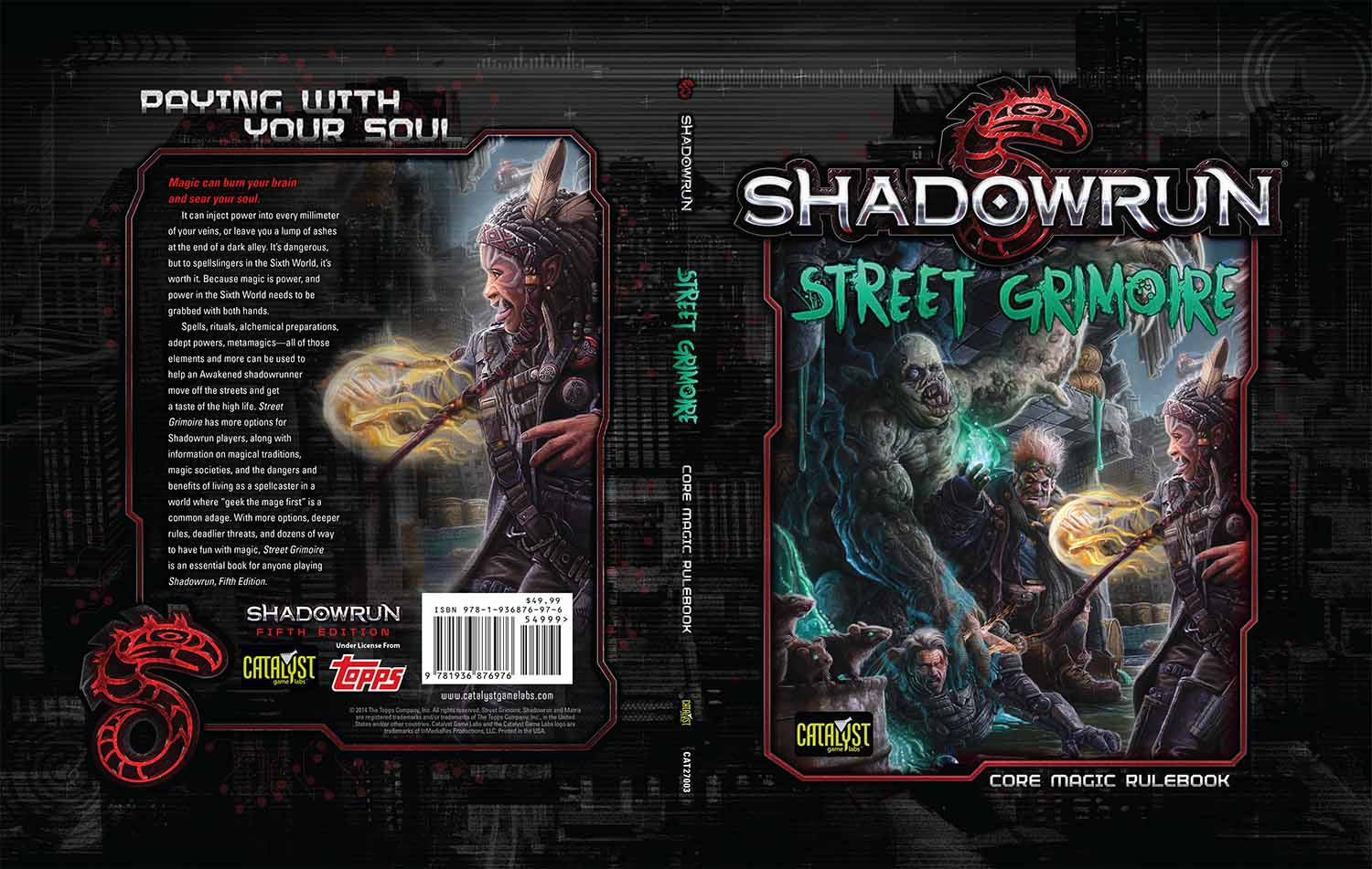 CAT27003_Street Grimoire Cover