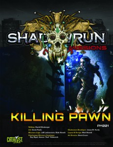 Shadowrun Prime Mission 001