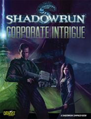 Corporate Intrigue