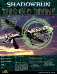 This Old Drone