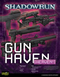 Gun Heaven