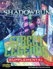 Street Legends Supplemental