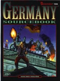 Germany Sourcebook