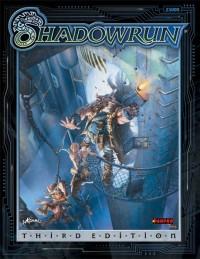 Shadowrun, Third Edition