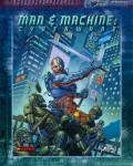 Man & Machine: Cyberware