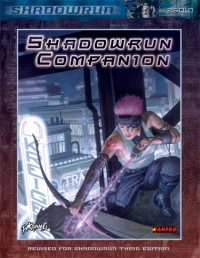Shadowrun Companion