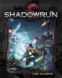 Shadowrun, Fifth Edition
