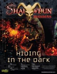 SRM 04-01 – Hiding in the Dark (Buried Underground, Part 1)