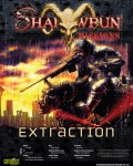 SRM 04-02 – Extraction (Artifact Rush, Part 1)