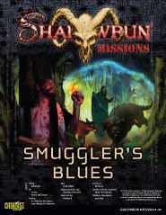 SRM 04-04 – Smuggler's Blues (Artifact Rush, Part 2)