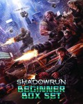 Shadowrun Beginner Box Set