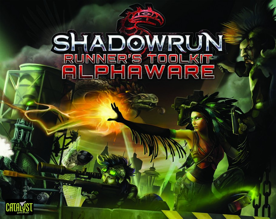 Getting started shadowrun 5 shadowrun runners toolkit alphaware gumiabroncs Images