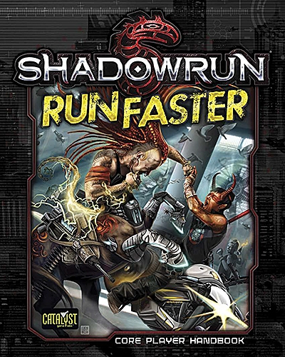 Getting started shadowrun 5 the streets of the sixth world are mean and if they want to stay alive shadowrunners need every advantage they can get to gain a gumiabroncs Image collections